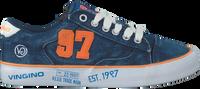 Blauwe VINGINO Sneakers DAVE LOW 97  - medium