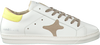 Witte AMA BRAND DELUXE Sneakers 768  - small