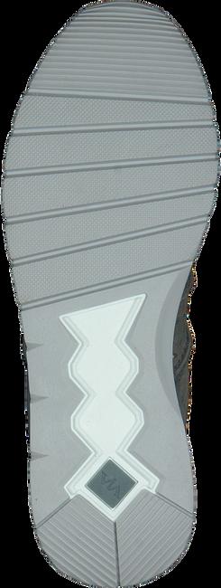 Groene VIA VAI Sneakers 5001009  - large