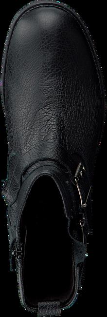Zwarte CLIC! Biker boots 8383 - large