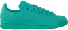 Groene ADIDAS Sneakers STAN SMITH DAMES  - small