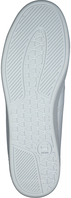 Witte G-STAR RAW Lage sneakers CADET  - large