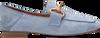Blauwe BIBI LOU Loafers 540Z30VK  - small