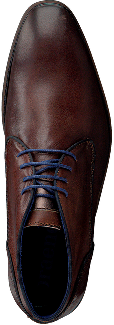 Bruine BRAEND Nette schoenen 24605  - large