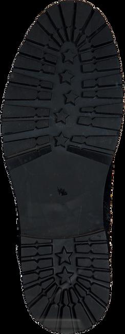 Zwarte VERTON Enkelboots 11.121.7160 - large