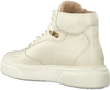 Witte VIA VAI Lage sneakers JUNO LEE - small