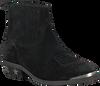 Zwarte CATARINA MARTINS Chelsea boots DANIE STAR  - small