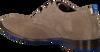 Taupe FLORIS VAN BOMMEL Nette schoenen 18082  - small
