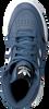 Blauwe ADIDAS Sneakers DROPSTEP J  - small