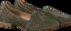 Groene OMODA Loafers 052.299 - small