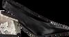 Zwarte LAURA BELLARIVA Pumps 5342B  - small