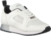 Witte CRUYFF CLASSICS Sneakers LUSSO WOMAN  - small