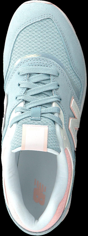 ed4c24bf7a7 Blauwe NEW BALANCE Sneakers WL697 - large. Next