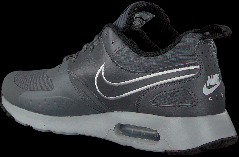 Grijze NIKE Sneakers AIR MAX VISION SE MEN