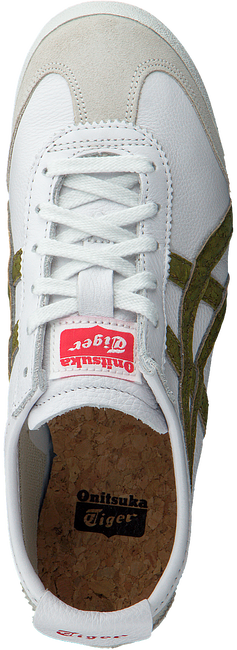 Witte ONITSUKA TIGER Sneakers MEXICO 66 - large