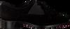 Zwarte EVALUNA Instappers EL1819  - small