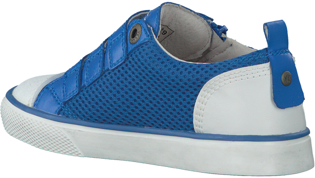 Blauwe YELLOW CAB Sneakers PISA  - large