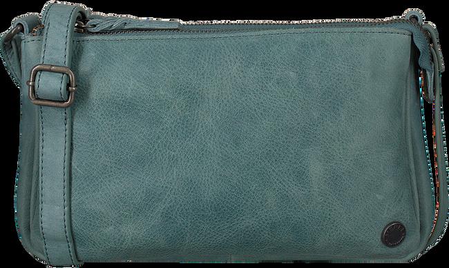 Blauwe MEREL BY FREDERIEK Schoudertas SENSY BAG - large