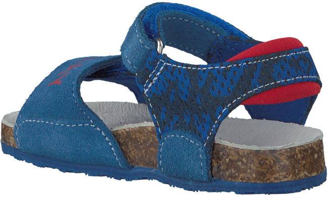 Blauwe REPLAY Sandalen TASCOTT  - large