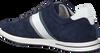 Blauwe CYCLEUR DE LUXE Lage sneakers CAMBRIDGE rUveEtia