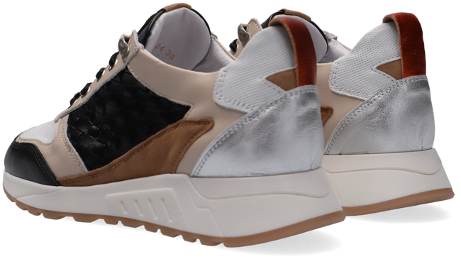 Zwarte PIEDI NUDI Sneakers 2507-03  - large
