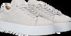 Grijze HUB Lage sneakers HOOK-W XL  - small