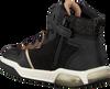 Zwarte GEOX Sneakers J94ASA  - small