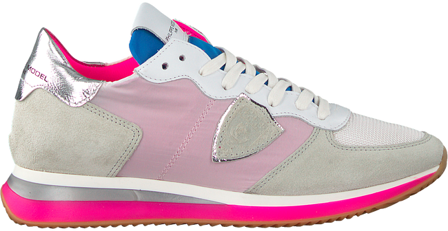 Roze PHILIPPE MODEL Lage sneakers TRPX L D  - large