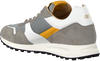 Grijze VERTON Sneakers 9337A  - small