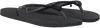 Zwarte HAVAIANAS Slippers SLIM METAL MESH  - small