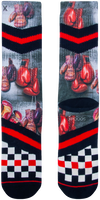 Multi XPOOOS Sokken BOXING  - medium