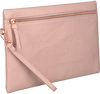 Roze TED BAKER Clutch IVAR  - small