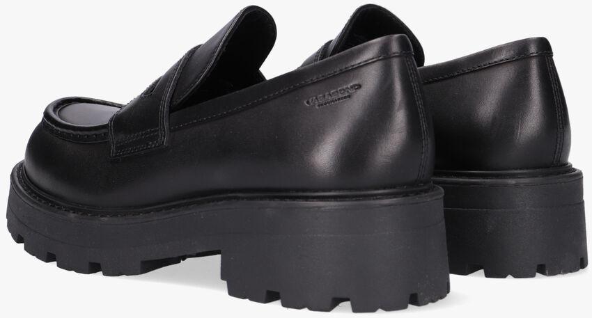 Zwarte VAGABOND Loafers COSMO LOAFER  - larger