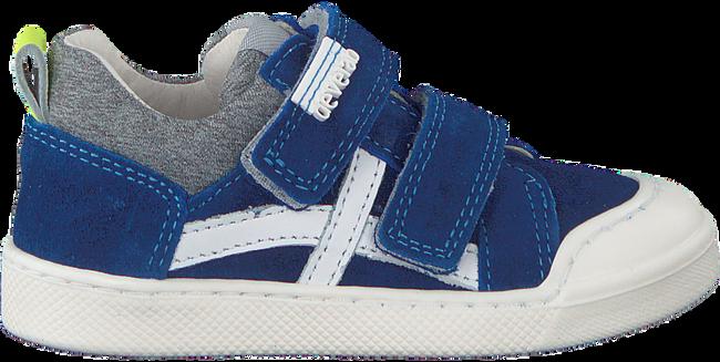 Blauwe DEVELAB Sneakers 41759 - large