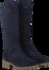 Blauwe OMODA Lange laarzen 3287  - small