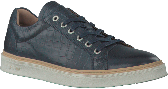 Blauwe CYCLEUR DE LUXE Sneakers BEAUMONT  - large