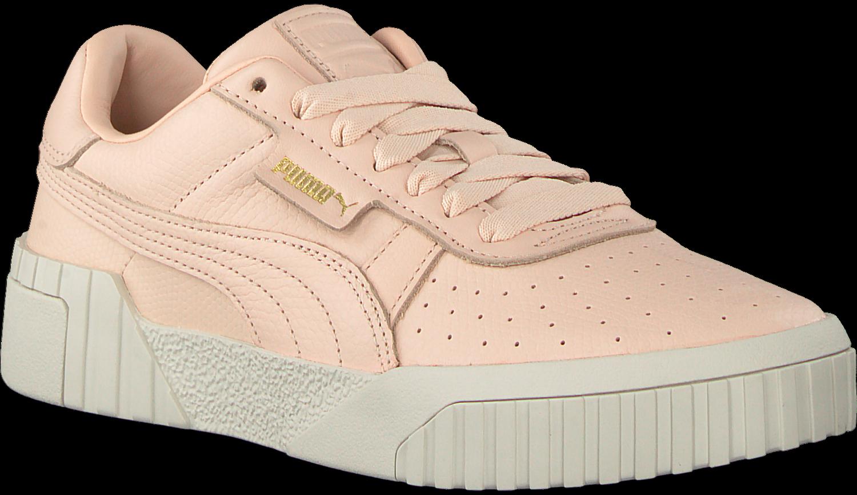 b49cc63ffab Roze PUMA Sneakers CALI. PUMA. Previous