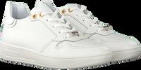 Witte VERTON Lage sneakers J5319 - medium