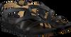 Zwarte OLUKAI Slippers NANA  - small