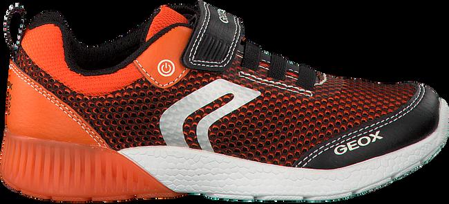Oranje GEOX Sneakers J826PB - large