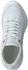 Witte GUESS Lage sneakers BREETA  - small
