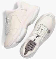 Witte BRONX Lage sneakers BAISLEY  - medium