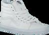 Witte VANS Sneakers SK8-HI WOMEN  - small