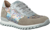 Taupe CLIC! Sneakers CL8910  - small