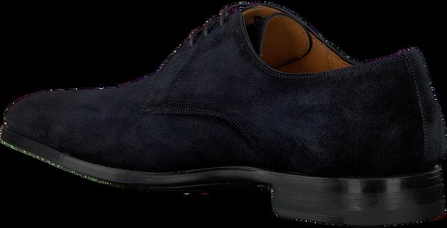 Blauwe MAGNANNI Nette schoenen 22643  - large