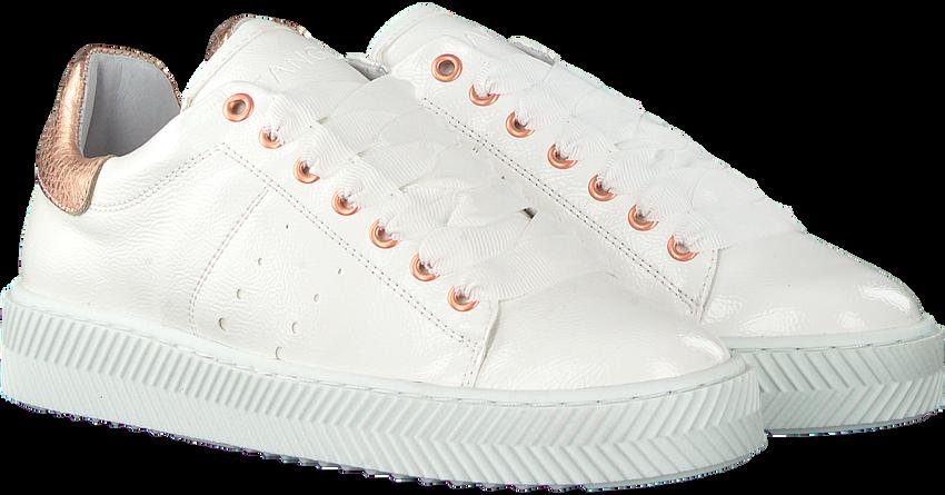 Witte TANGO Lage sneakers YARA  - larger