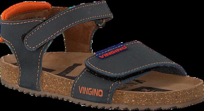 Blauwe VINGINO Sandalen PESARO  - large