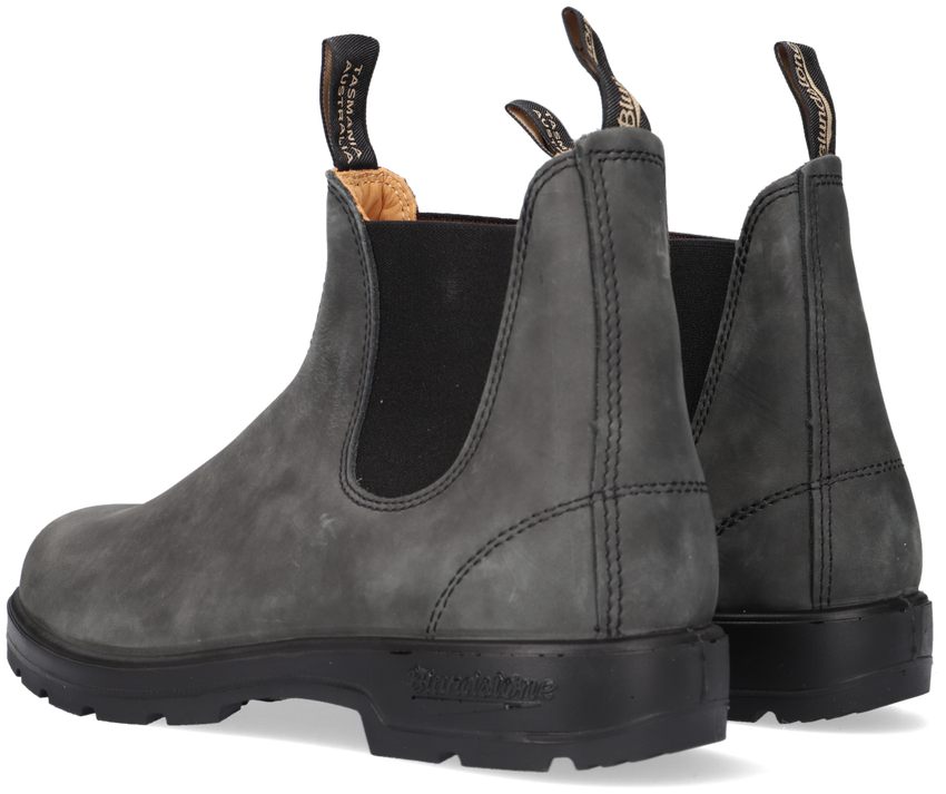 Grijze BLUNDSTONE Chelsea boots CLASSIC HEREN  - larger