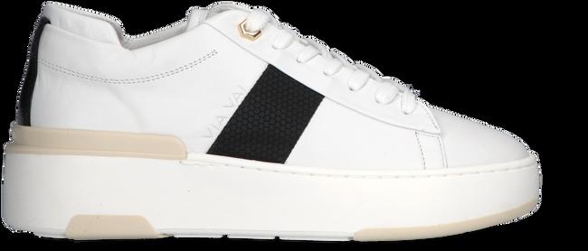 Zwarte VIA VAI Lage sneakers JESSY STRIPE  - large