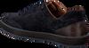 Blauwe FLORIS VAN BOMMEL Sneakers 16216  - small